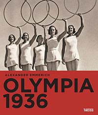 Buch »Olympia 1936. Trügerischer Glanz eines mörderischen Systems«