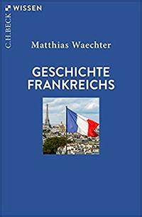 Buch »Geschichte Frankreichs«
