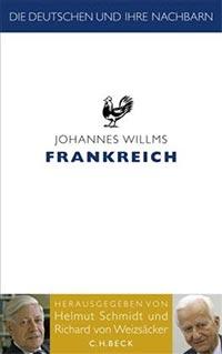 Buch »Die Deutschen und ihre Nachbarn: Frankreich«