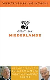 Buch »Die Deutschen und ihre Nachbarn: Niederlande«