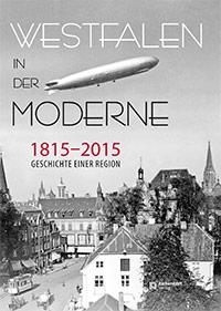 Buch »Westfalen in der Moderne 1815-2015«