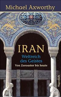 Buch »Iran. Weltreich des Geistes«