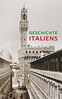 Buch »Geschichte Italiens«
