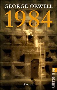 Buch »George Orwells »1984««