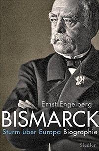 Buch »Bismarck. Sturm über Europa«