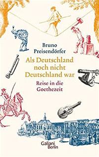 Buch »Als unser Deutsch erfunden wurde«