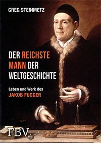 Buch »Der reichste Mann der Weltgeschichte«