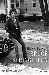 Buch »Born to Run. Die Autobiografie«