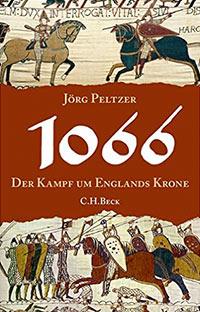 Buch »1066: Der Kampf um Englands Krone«
