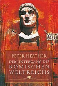Buch »Der Untergang des Römischen Reiches«