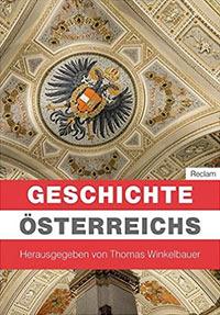 Buch »Geschichte Österreichs«