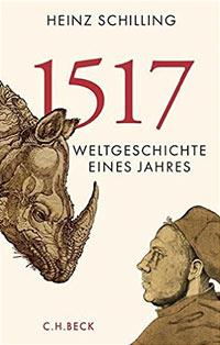 Buch »1517. Weltgeschichte eines Jahres«