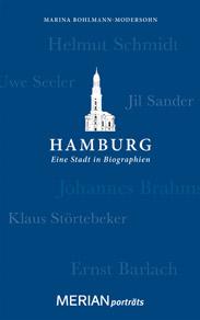 Buch »Hamburg. Eine Stadt in Biographien«
