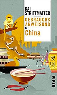 Buch »Das chinesische Kaiserreich«