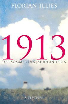 Buch »1913: Der Sommer des Jahrhunderts«