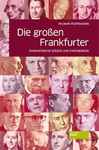 Buch »Die großen Frankfurter«