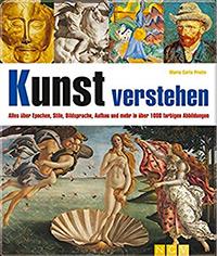 Buch »Das Reclam Buch der Kunst«