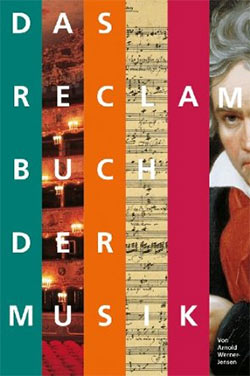 Buch »Das Reclam Buch der Musik«