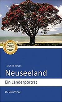 Buch »Das Neuseeland-Lesebuch«