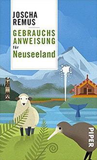 Buch »Neuseeland: Paradies im Pazifik«