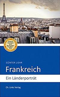 Buch »Frankreich. Ein Länderporträt«
