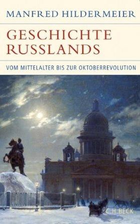 Buch »Geschichte Russlands: Vom Mittelalter bis zur Oktoberrevolution«