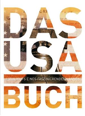 Buch »Das USA Buch«