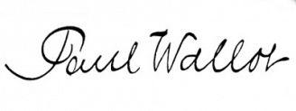Unterschrift Paul Wallot